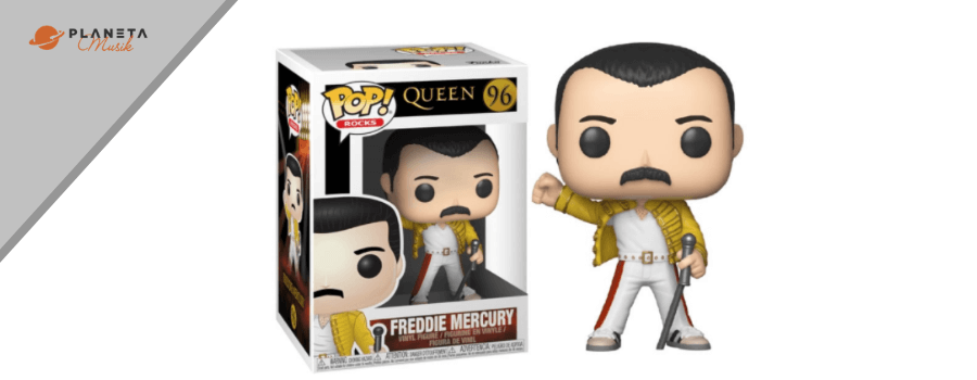 Funkos Musicales